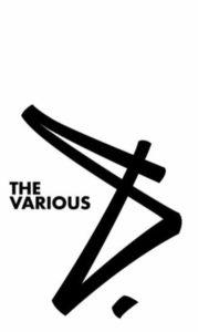 logothevarious